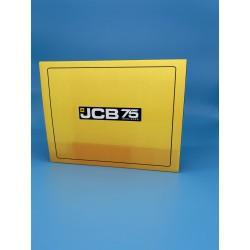 3 Pack JCB Anniversary Set...