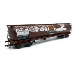 KBA Barrier Wagon -...