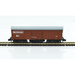 Track Cleaning Wagon BR...