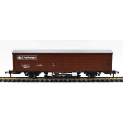 BR Railfreight Track...