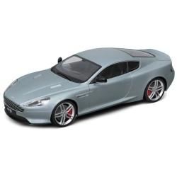 Aston Martin DB9 Coupe Silver