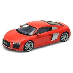 Audi R8 V10 Red