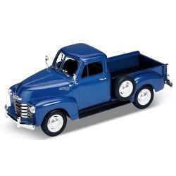 Chevrolet 3100 Pick Up Blue