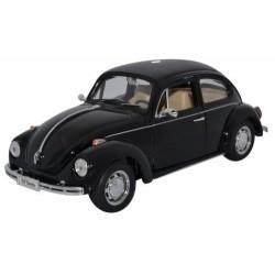 VW Beetle Hard Top Black