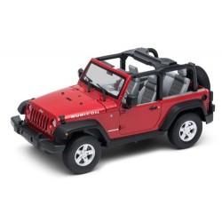 Jeep Wrangler Rubicon -...