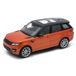 Range Rover Sport Chili