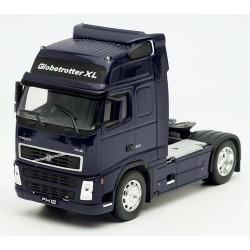Volvo FH12 Truck Blue