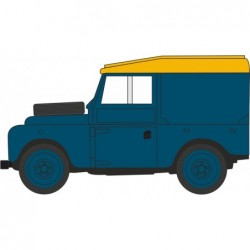 """Land Rover Series I 88""""..."""