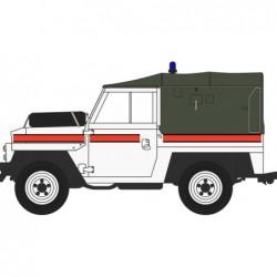 RAF Police Akrotiri Land...
