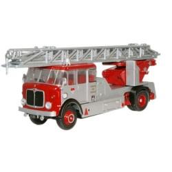 London Fire AEC Mercury TL