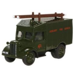 AFS Austin ATV