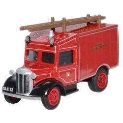 Essex Fire Brigade Austin ATV