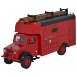 Essex Fire Brigade Bedford...