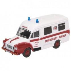 Bedford J1 Ambulance...