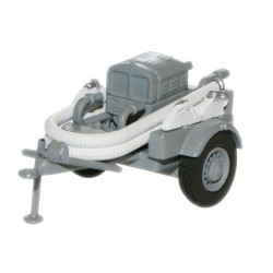 Grey NFS Coventry Climax...