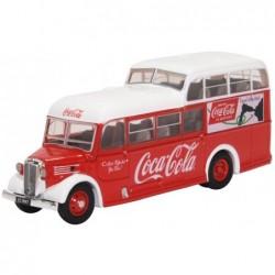 Commer Commando Coca Cola