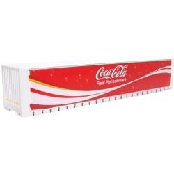 Container Coca Cola