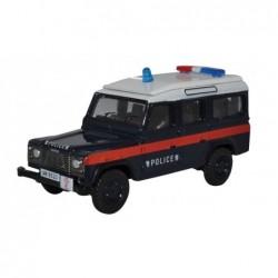 Land Rover Defender LWB...