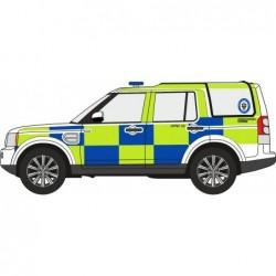 West Midlands Police Land...