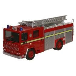 London FB Dennis RS Fire...