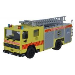 Dennis RS St John Rescue...