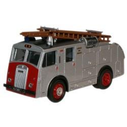 London Fire Dennis F8
