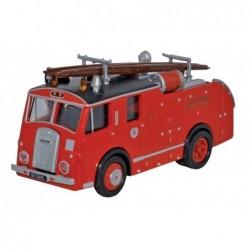 Dennis F8 New Zealand Fire...