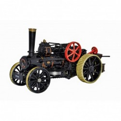 Fowler BB1 Ploughing Engine...