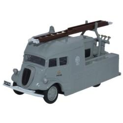 Fordson Heavy Pump Unit NFS