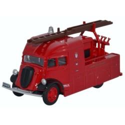 Fordson Heavy Pump Unit...
