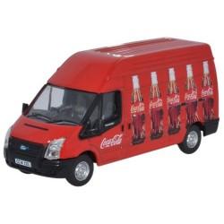 Ford Transit Coke