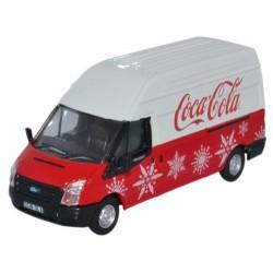 Ford Transit LWB High Coca...