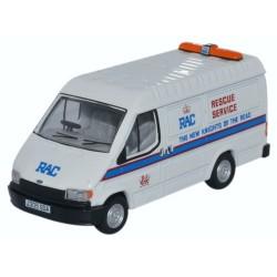 Ford Transit Mk3 RAC