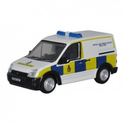 Ford Transit Connect RAF