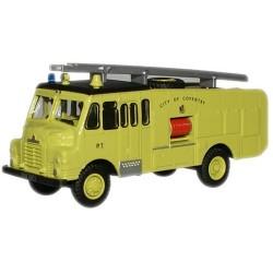 Coventry Fire Brigade Green...