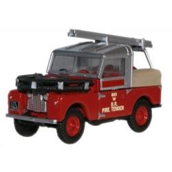 "British Rail Land Rover 88""..."