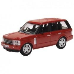 Range Rover 3rd Generation...
