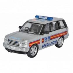 Metropolitan Police Range...