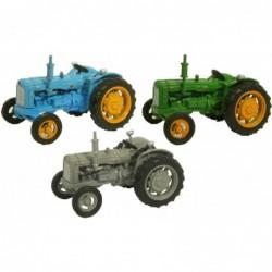 Triple Tractor Set