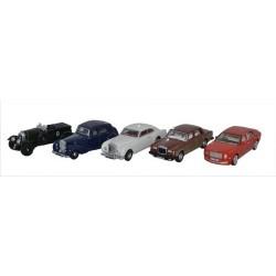 5 Piece Bentley Set