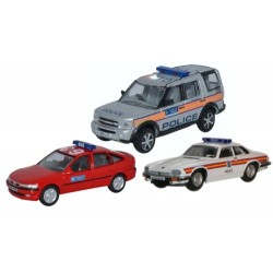 Metropolitan Police Set