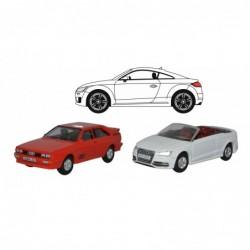 3 Piece Audi Set...