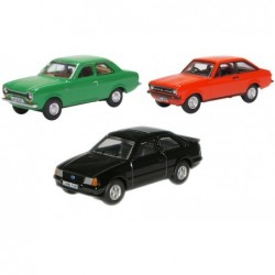 3 Piece Ford Escort Set...