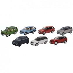 7 Piece Range Rover Set...