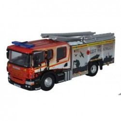 Humberside Fire and Rescue...