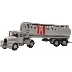 Scammell Highwayman Tanker...
