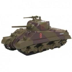 Sherman MkIII 18 Arm.Reg...