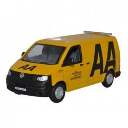 AA VW T5 Van
