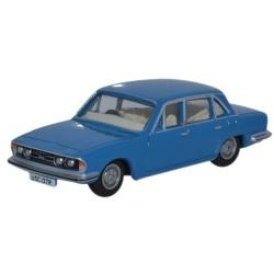 Triumph 2500 Tahiti Blue