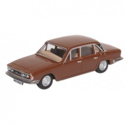 Triumph 2500 Russet Brown